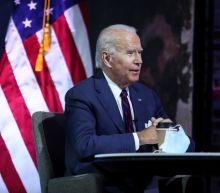 Pennsylvania finalizes U.S. election results for Biden: governor