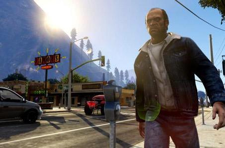 Grand Theft Auto 4 and 5 discounted on Xbox Live this week