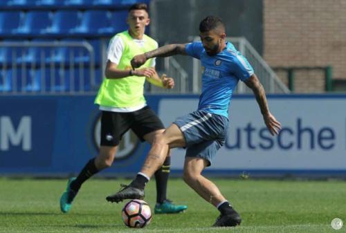 Apesar de pedido de desculpas, Gabigol fica fora de jogo da Inter