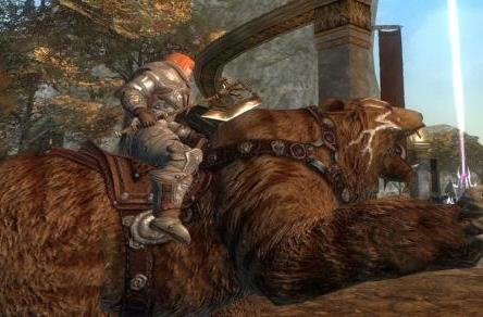 Darkfall Unholy Wars custom roles raise balance concerns