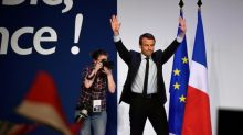 Alarm for Macron as deputy party chief steps down