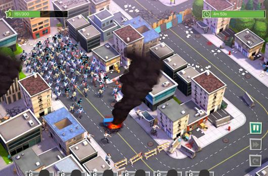 World Zombination trailer is a crash course in Zombie 101