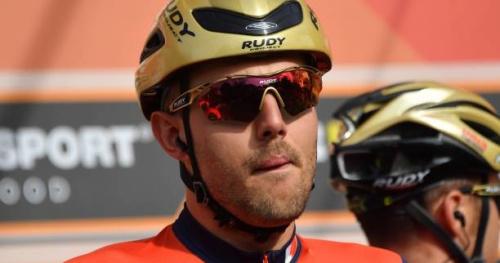 Cyclisme - Flèche brabançonne - Sonny Colbrelli remporte la Flèche brabançonne au sprint