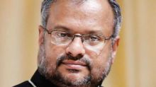 Priest who gave statement against rape accused Bishop found dead
