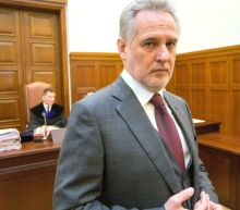 Rudy Giuliani Admits He 'Did Sort of Look at' Ukrainian Oligarch Dmitry Firtash for Info