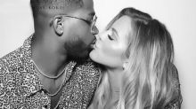 Khloé Kardashian Shares Sweet Message to Tristan Thompson: 'The Day I Met You, My Life Changed'