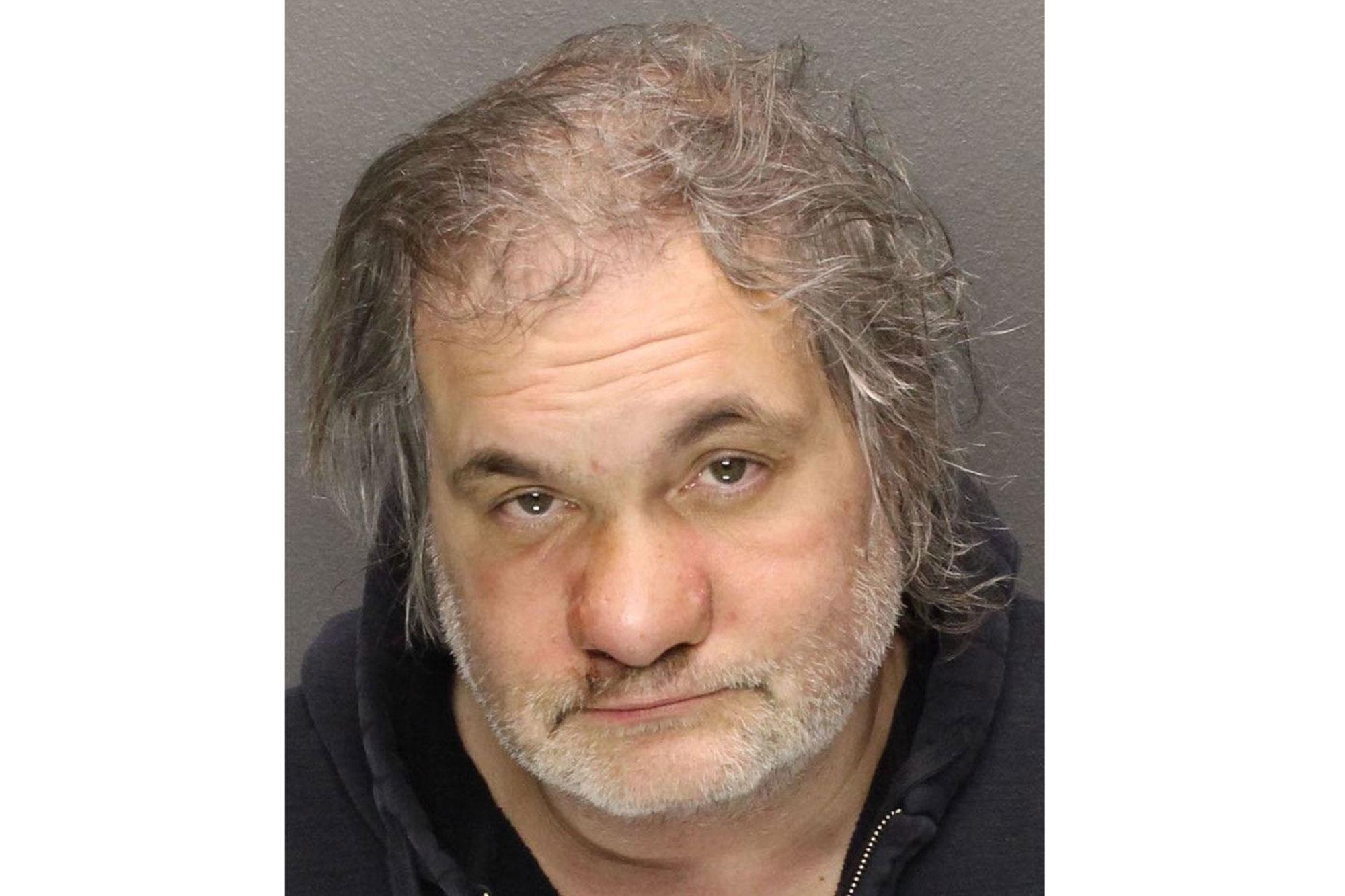 comedian artie lange pleads guilty to heroin possession. Black Bedroom Furniture Sets. Home Design Ideas