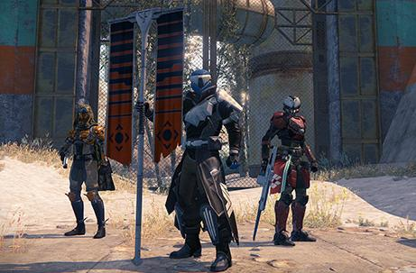 Destiny's Dark Below trailer runs through the goodies