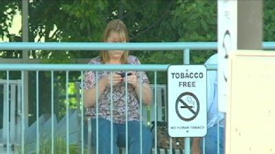 Hospital To Screen Applicants For Tobacco Use
