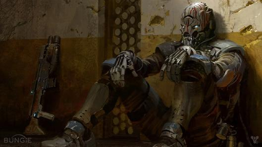 Bungie COO on Destiny's 10-year plan, business model, and more