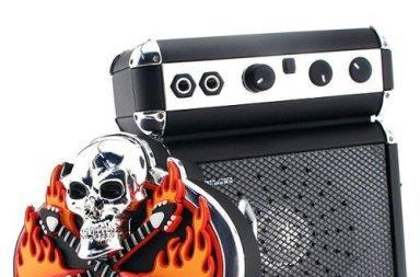 Guitar Hero Air Guitar Rocker now available for $30