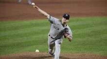 Yankees prospect Clarke Schmidt relieved injury is just muscle issue, but disappointed he can't throw for 3-4 weeks