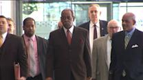 Ex-Cook County Commissioner Beavers gets 6-month prison sentence