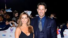Louise Redknapp filed for divorce after Strictly tour in March - and she blames Jamie's 'unreasonable behaviour'