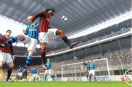 FIFA enters new year atop UK charts, two Kinect titles land in top ten