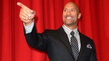"""""""The Rock"""" verfilmt sich selbst: TV-Serie über seine Jugend"""