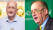 Former deputy PM Tim Fischer dies after long battle with cancer