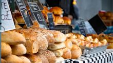 Kein Scherz: Bäcker sollte 25.000 Euro zahlen, weil er Großbuchstaben benutzt