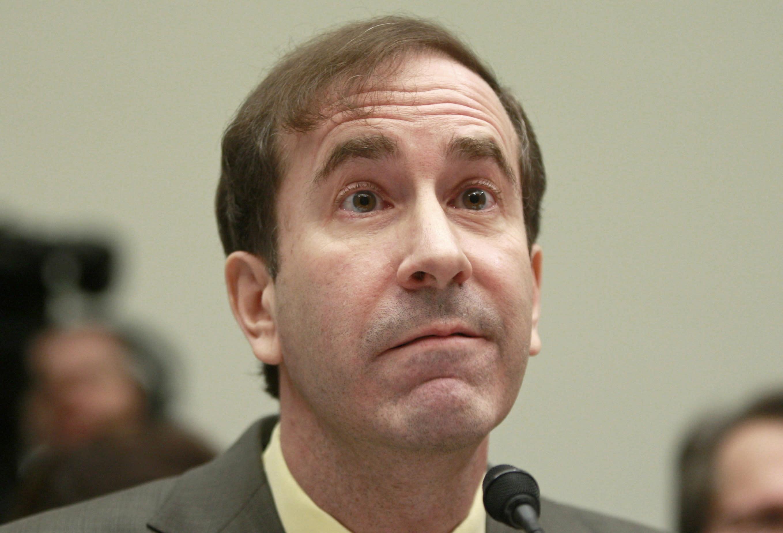 Madoff whistleblower says two key clues put GE on his radar