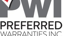 Preferred Warranties Inc. Adds Ride-Share Coverage to Vehicle Protection Plans