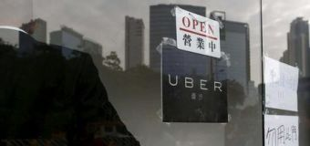 Uber reviews Asia business over bribery probe