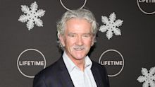 Two years after his wife's death, 'Dallas' star Patrick Duffy still considers himself 'a married man'