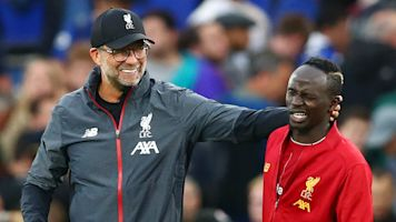 'He brings players to another level' - Liverpool star Mane salutes 'amazing' Klopp