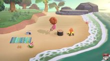 Animal Crossing: New Horizons wins game of the year in Japan Game Awards 2020