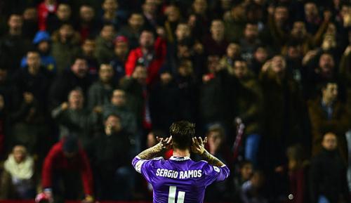 Primera Division: Obszöne Gesänge: Sevillas Fans ausgeschlossen