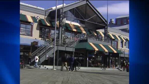 Boy claims sex assault at South Street Seaport