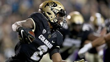 Draft profile: Can Colorado WR stay healthy?