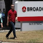 Broadcom stock wobbles after in-line earnings report