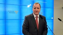Swedish centre-left PM wins second term after months of wrangling