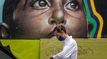 Caracas y estado venezolano aledaño vuelven a cuarentena radical por el COVID-19