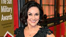 Why Shirley Ballas will be putting up Christmas decorations for the first time in 18 years