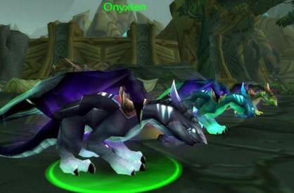 Netherwing colors revealed on PTR
