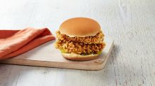 Hearty eaters' alert: KFC Offers Double the Fried Chicken in Its New Sandwich