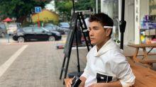 Ruco Chan denies artistes were negligent during TVB Gala