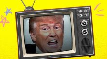 Get ready for Trump TV, America