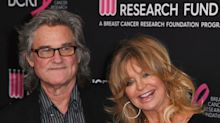 Goldie Hawn and Kurt Russell reflect on their 37-year romance: 'Relationships go through periods, sometimes really hard times'