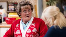 All Round to Mrs Brown's will be back in 2018