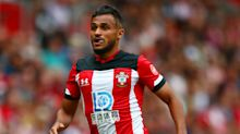 Boufal rules out Southampton exit after transfer speculation