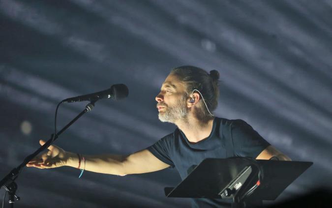 Rene Johnston via Getty Images