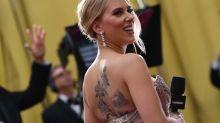 Se atrevió a criticar a Scarlett Johansson por su tatuaje... y así le fue