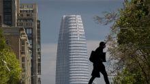 Salesforce Cuts Revenue, Profit Forecasts; Shares Decline