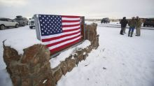 Oregon ranchers who sparked standoff home after pardon