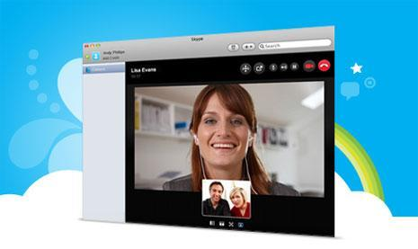 Skype releases version 5.2 for the Mac