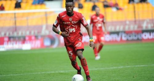 Foot - L1 - Angers - Abdoulaye Bamba fait son retour avec Angers, Cheikh Ndoye suspendu