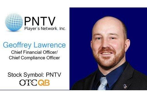 Player 39 s network inc appoints geoffrey lawrence nevada - Assistant compliance officer ...