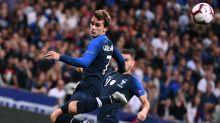 Ligue des Nations: Revivez la mini remontada des Bleus contre l'Allemagne grâce à Griezmann